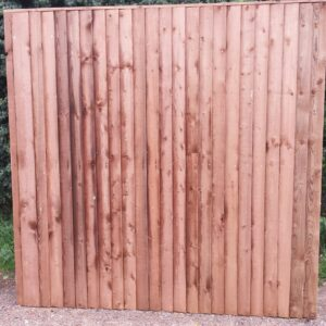 Fence Panel closeboard 6ft x 4ft