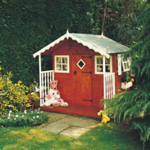 Den Play House 6 x 4