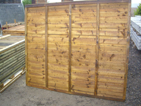 Fencing Colchester Sheds And Fencing