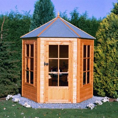 Gazebo Summer House 6ft x 6ft