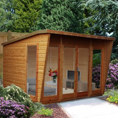 Highclere Summer House 8ft x 6ft