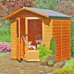 Avance Summer House 7ft x 5ft