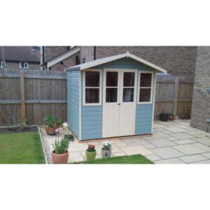 Haddon Summer House 7ft x 5ft