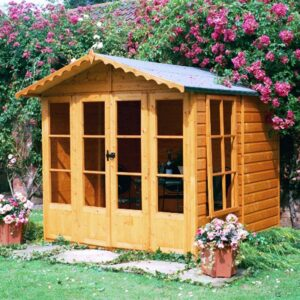Kensington Summer House 7ft x 7ft