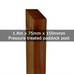 Paddock Post