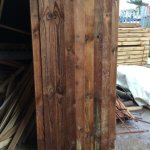 Closeboard Framed Gate