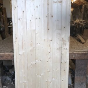 Tongue and groove Framed Gate